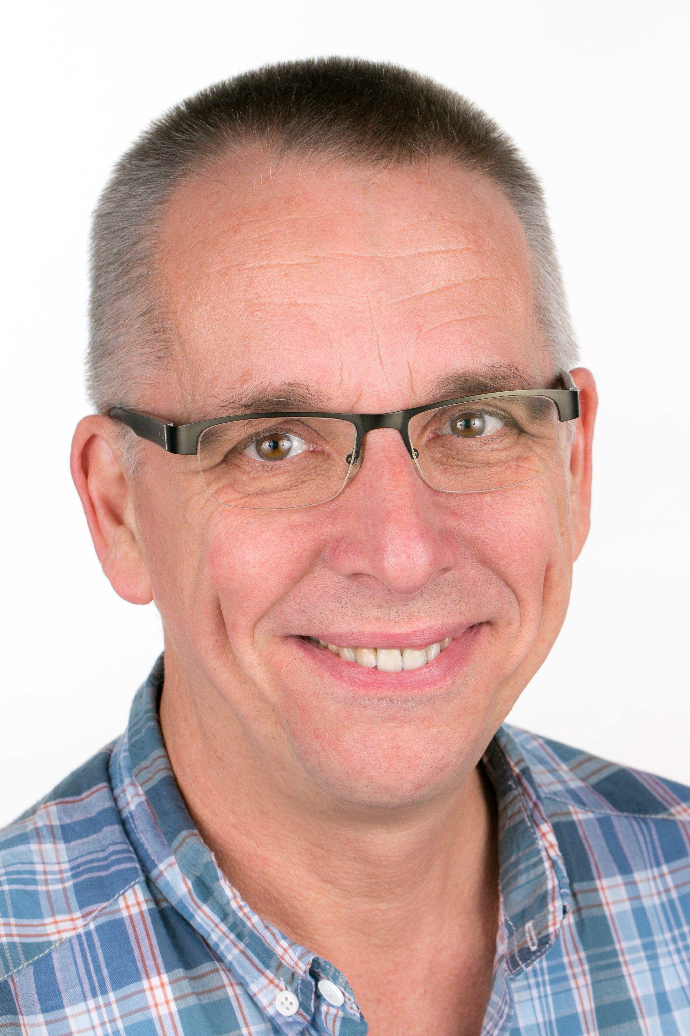 In Beeld: Bert Buizert