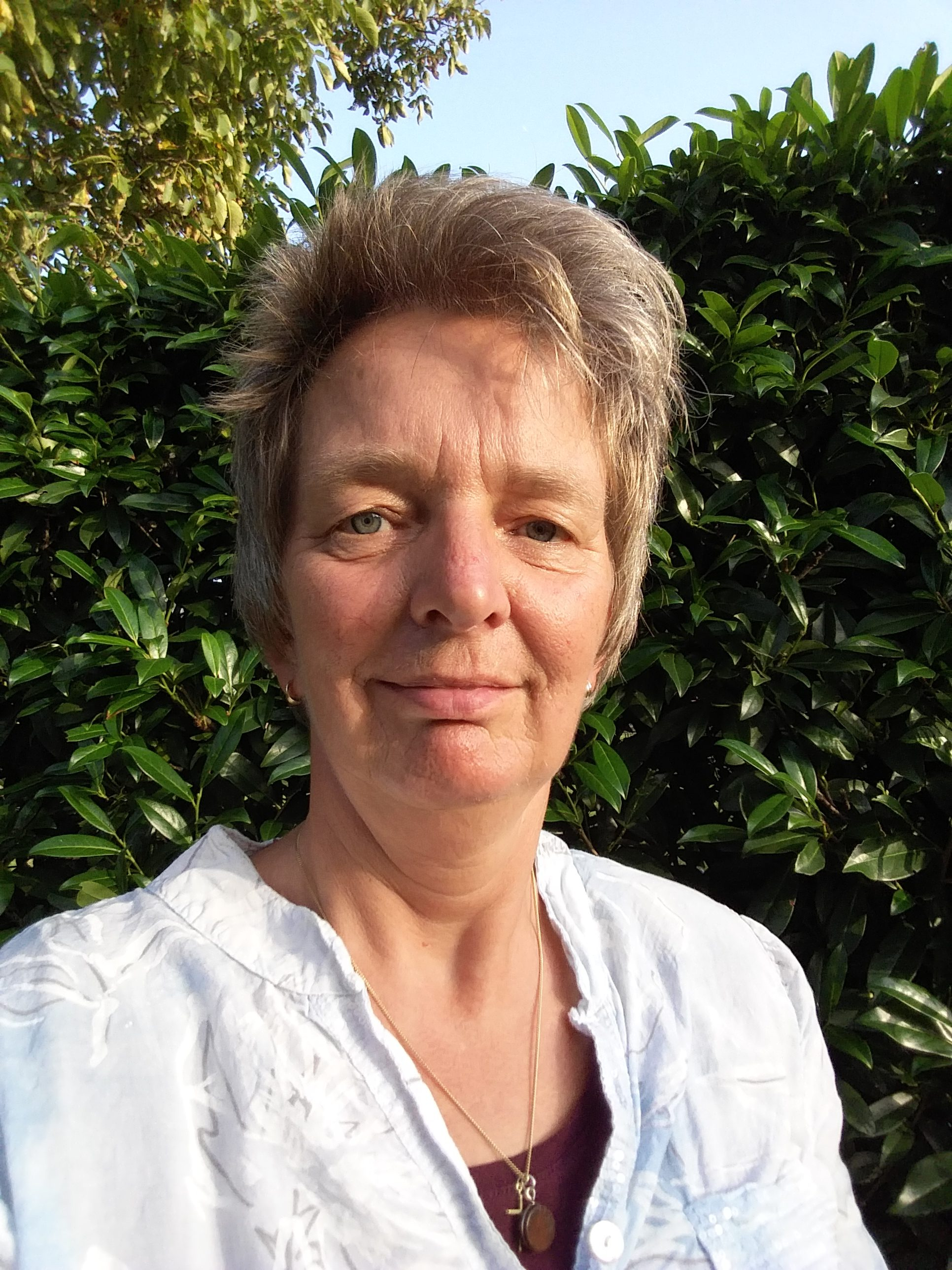 Hanneke Westland