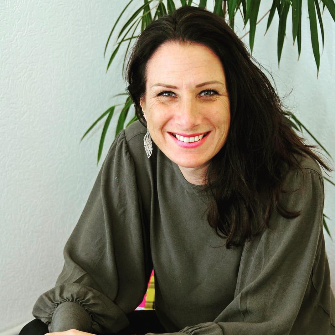 Arianne Zevenbergen