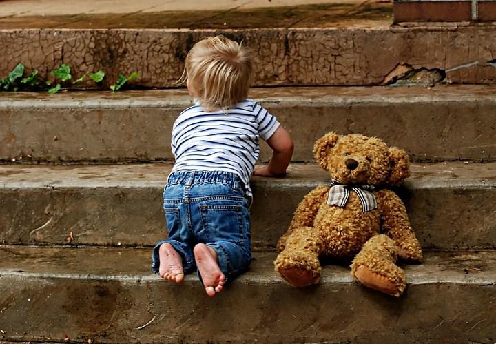 Van 'vergeten' kind naar een plek op de (politieke) agenda