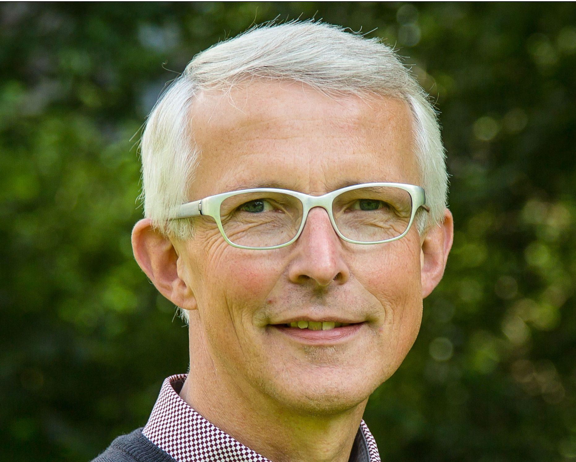 Professor Dr. Rudi Westendorp treedt toe tot Comité van Aanbeveling