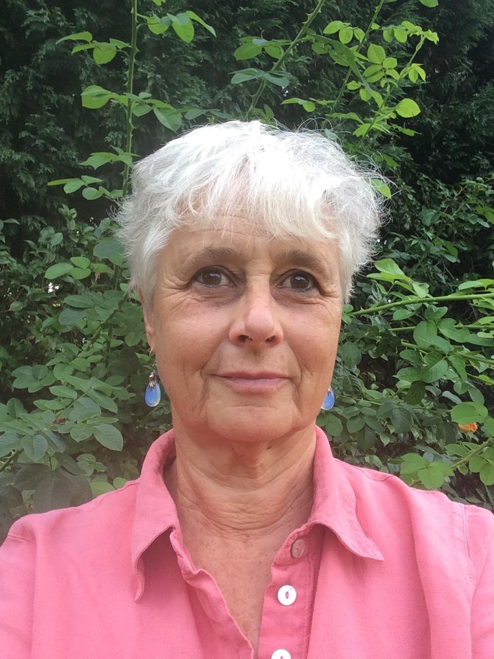 Simone de Kuyper