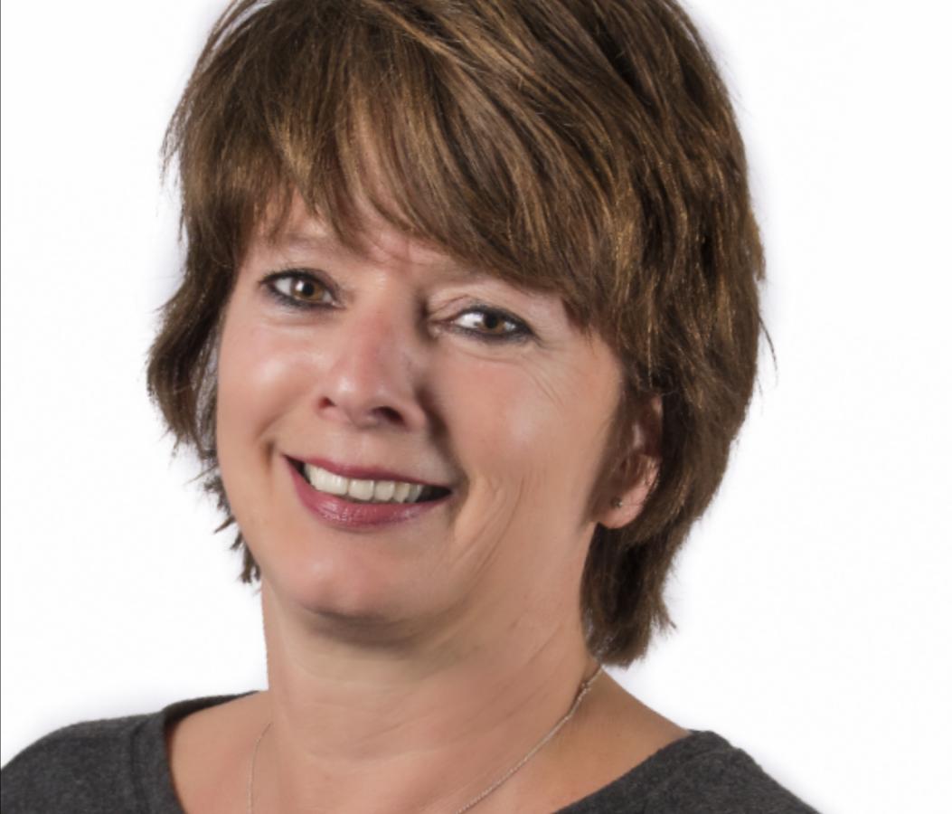Yolande Martens
