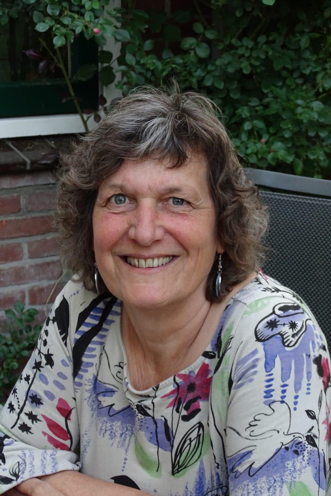 Dorine Mulder