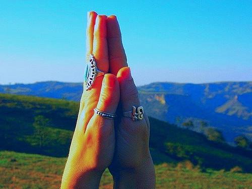Aandacht, elkaar tot zegen zijn