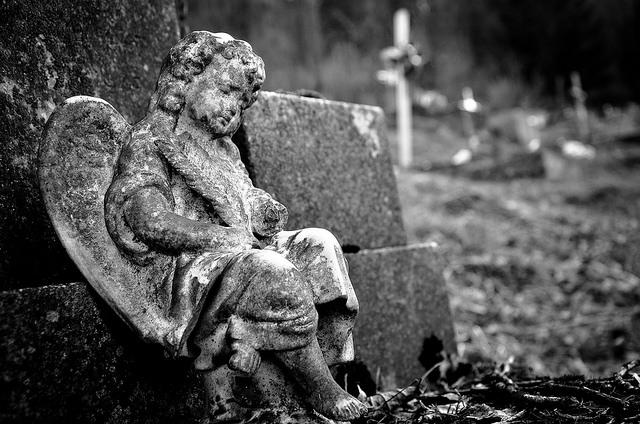 Eenzame dood